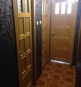 Квартира, 3 комнаты, 61.7 м²