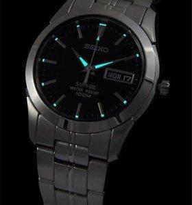 Часы Seiko sgg715p1