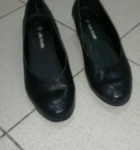 Туфли женские 42 размер