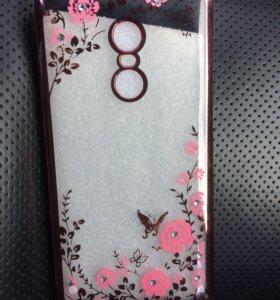 Чехол Xiaomi Redmi Note 4X 4A
