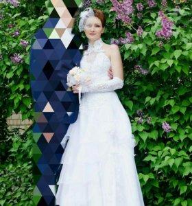 Свадебное платье, торг.