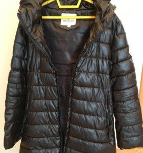 Пальто (куртка) для девочки
