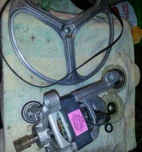 электро мотор для стиралки автомат