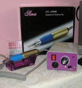Аппарат для маникюра Lina - MM 25000