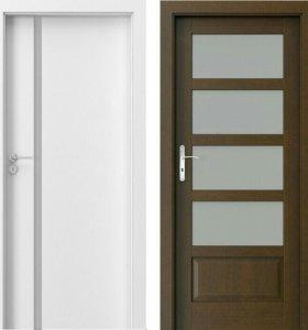 Двери межкомнатные европейского качества