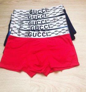 Трусы мужские Gucci