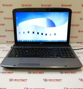 Ноутбук Acer MS2265 (Арт.Ан7583)
