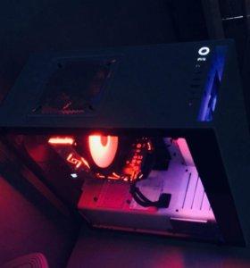 ТОП Комплект: Xeon 2640 + s2011, x79 + 16Gb DDR3
