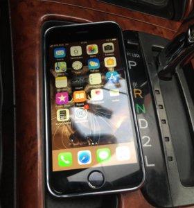 iPhone 6/64 Новый!