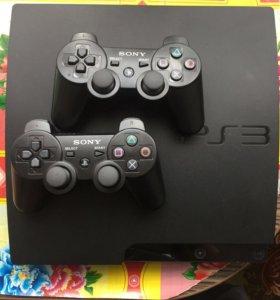 PS3 super slim 120gb