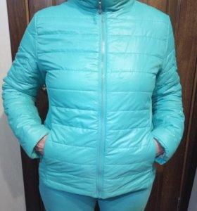 Куртка синтепон(44-46)