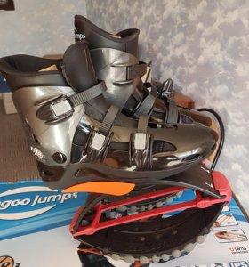 Новые ботинки Kangoo Jumps XR-3
