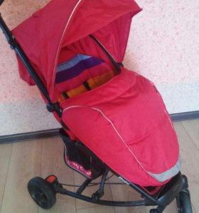 Детская летняя коляска.