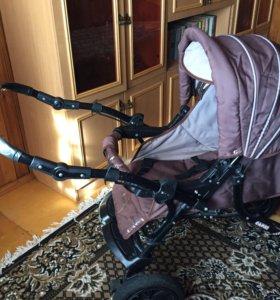 Детская коляска-трансформер  Antonio