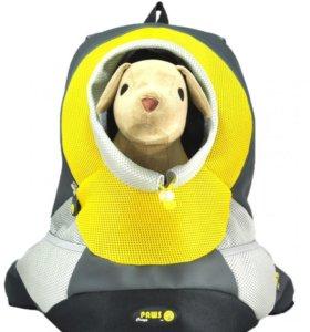 Рюкзак переноска для собак до 5 кг