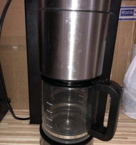 Кофеварка из Финляндии