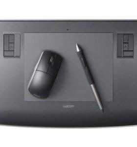 Wacom Intuos3 A5 Графический Планшет