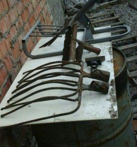 Огородные инструменты