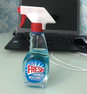 Туалетная вода Moschino Fresh 50 ml