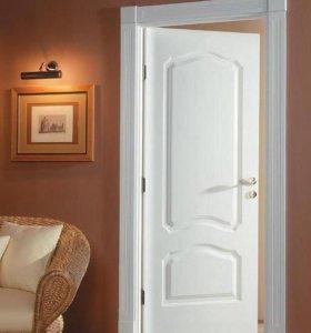 двери входные и м/комнатные
