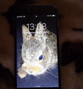 Продам айфон 6 plus на 64 г