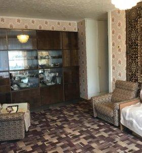 Квартира, 2 комнаты, 46.2 м²