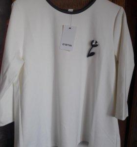 Блузка O'STIN (новая)