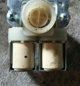 Клапан подачи воды стиральной машиныlg