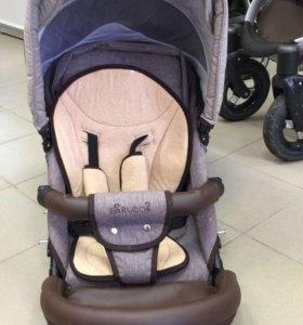 Детская коляска 3-1