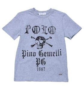 Крутейший комплект Pinetti шорты+футболка 155/164