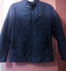 Мужская куртка (весна -осень)