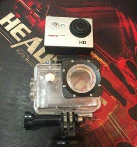 экшн камера SMARTERRA B1 HD SPB1SL
