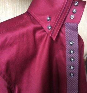 Модельная рубашка Vittorio Marchesi (Italy)