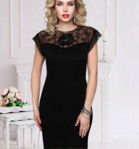 Платье новое с бирками