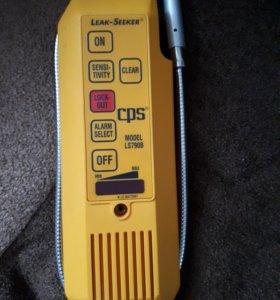 Электронный течеискатель L-790В