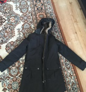 Продам куртку-парку. Весна-осень и вещи женские