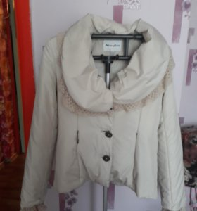 Куртка женская 46-48 размер!