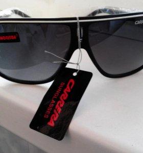 Спортивные Солнцезащитные очки Carrera