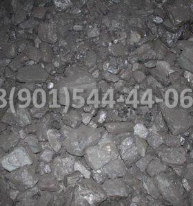 Каменный уголь ДПК Звенигород
