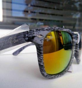 Солнцезащитные очки Ray-Ban (Новые)
