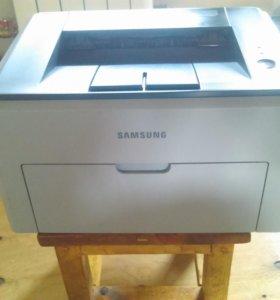 принтер черно-белый