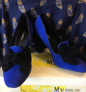 Туфли Centro 37
