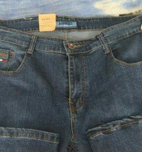 Новые мужские джинсы, р-р 38(54)