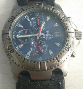 Часы Festina 8801