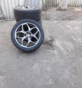 Колеса Scorpion 1шт. и Roadston 2, 295/40/R20