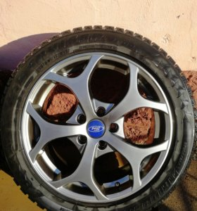 215/50 R17 Ford Focus 3 III