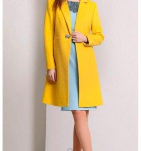 Новое пальто ЭОЛА р.52