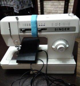 Швейная машина Singer, торг возможен