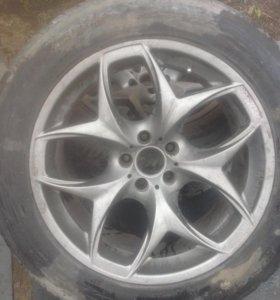 Колеса для BMW X5