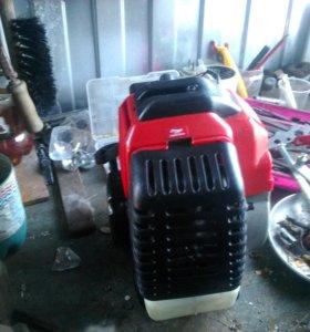 двигатель от мотокосы maxcut143 в сборе